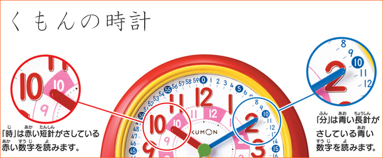 時計シリーズ
