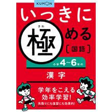 いっきに極める国語2 小学4~6年の漢字